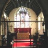 St Michael & All Angels, Fenny Drayton, Leics - East end