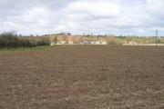 West Rudham looking north