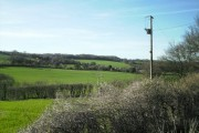 Farmland in TR1248