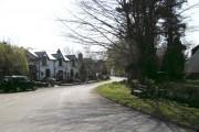 Hatcliffe village