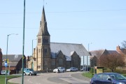 Christ Church United Reformed Church, Stanley
