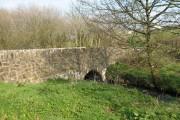 Tancredston Bridge