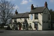 Manchester Inn on B4551