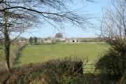 Knowstone: towards West Welland