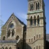 St George's Church, Campden Hill, W8