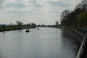 River Trent, Fiskerton.