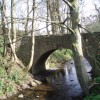 The Bridge at Upper Mill Barry