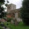 Holy Cross, Pattishall, Northants
