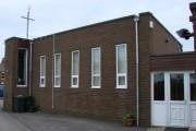Hatfield Woodhouse Methodist Church
