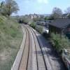 Railway at Carleon