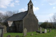 St Brynach's church