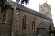 Horsington Church