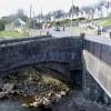 Bridges across the Afon Lwyd
