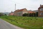 Farm buildings - Bishop Wilton