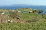 Croftland on the Aird of Sleat