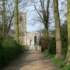 St Wistan church Wistow near Leicester