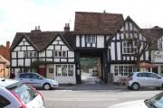 The Bluebell, Henley-in-Arden