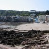 Kingsand Beach at Low Tide, Cawsand