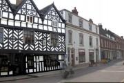 Tudor of Lichfield
