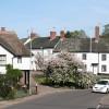Thorverton: the village