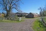 Home Farm, Windlestone