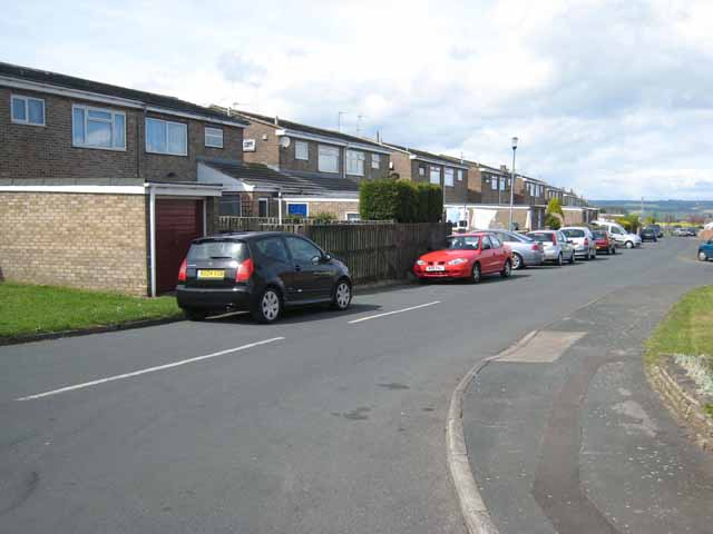 Highcroft, South View, Spennymoor