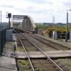 Hawarden Bridge from the Station
