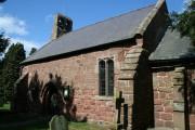 Shocklach Church