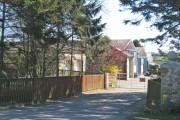 Merrington Grange