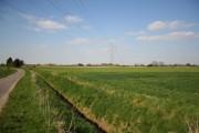 Farmland at Leake Commonside