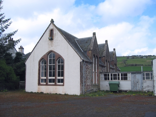 Fodderty Primary School