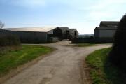 Farm at Earsdon