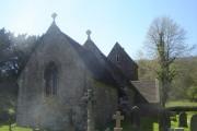 St Brigid's Church, St Bride's Netherwent