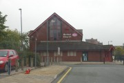 Bethel Church, Bolton