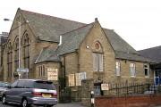 Little Lane Church