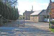 Windlestone Farm