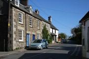 Main Road Stoke Climsland