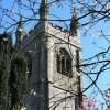 Springtime Tower
