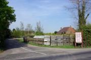 Gibbet Oak Farm
