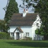 Cottage, Chyknell Park, near Claverley