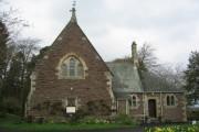 St. Kessog's Church, Auchterarder