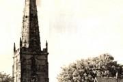 St Edburgha's church, Yardley