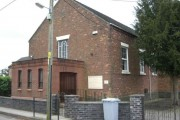 Wheelock Heath Baptist Church