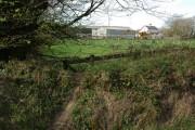Farm at Stowford