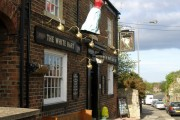The White Hart Public House