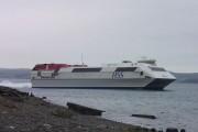 Loch Ryan Shore