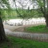 Riding Enclosure, Bradney, Shropshire