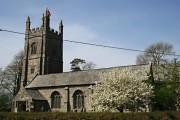 St Ive Church