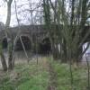 Bridge over the River Tamar near Crossgate