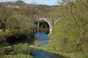 The Rolle and Rothern Bridges